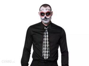 Krawat czaszki