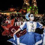 aguascalientes czaszka festival