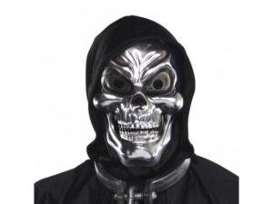 Maska z Czaszką