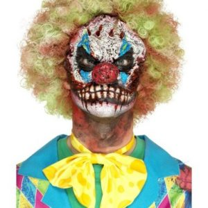 Charakteryzacja-Klaun-Klauna-Halloween-make-up