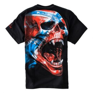 T-shirt-PIT-BULL-koszulka-CZASZKA
