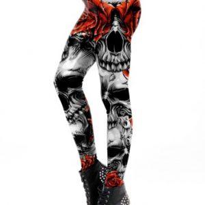 EGGINSY-3D-Roza-czaszka